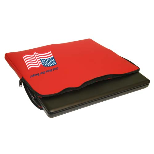 Value - Zippered Laptop Sleeve - X-Large